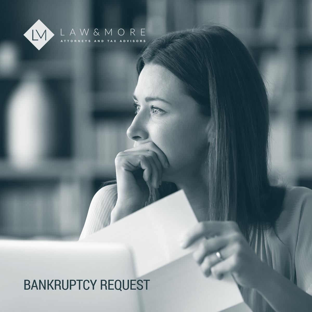 Bankruptcy request