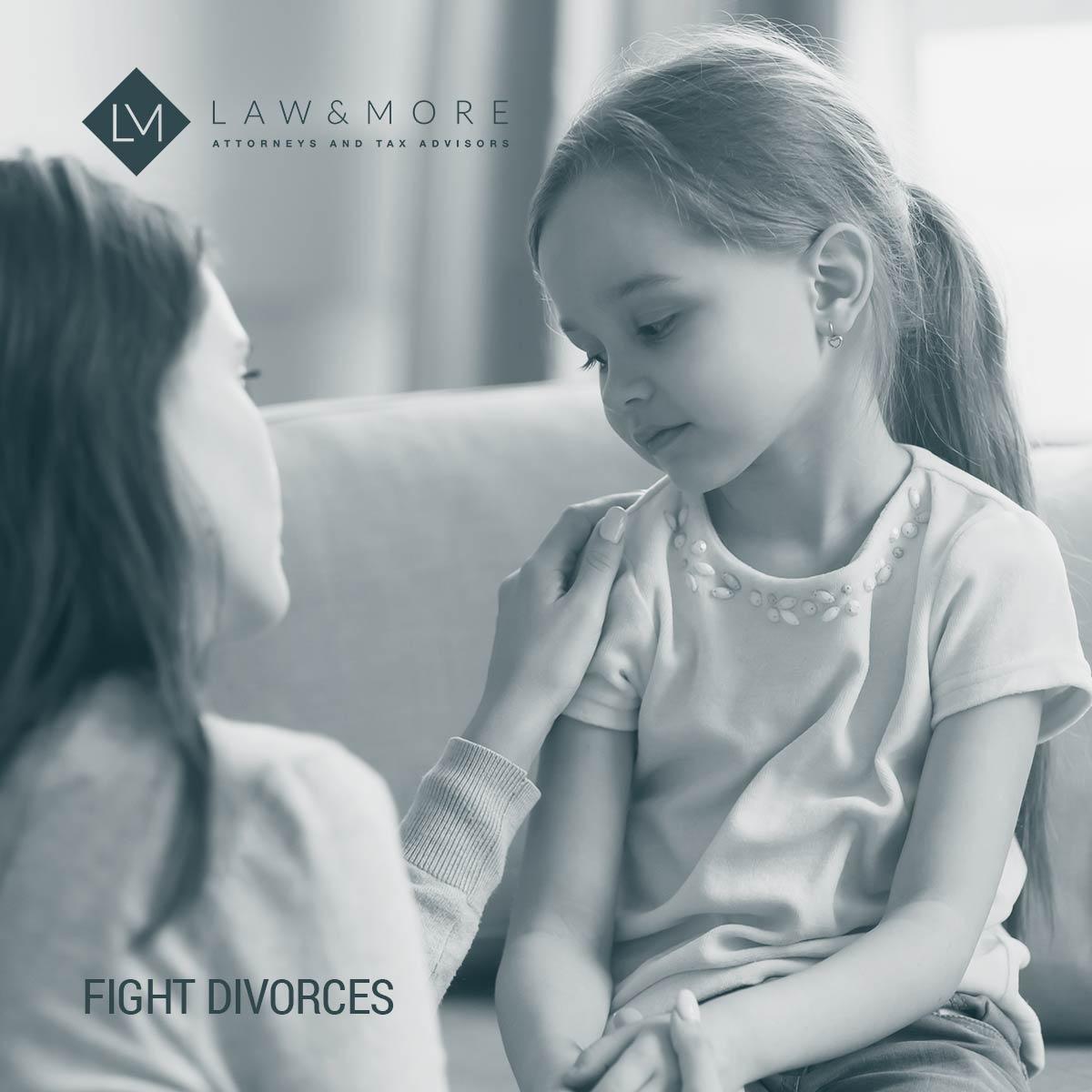 Borite se protiv razvoda